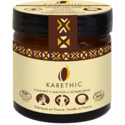 Karethic Velouté de karité 50 ml 70% de beurre de karité