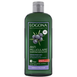 Shampooing au genévrier anti-pelliculaire 250ml