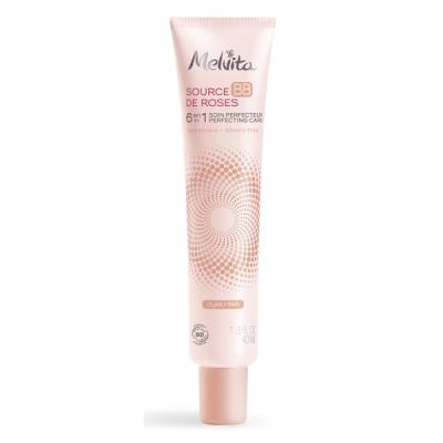BB crème Nectar de roses clair 40 ml