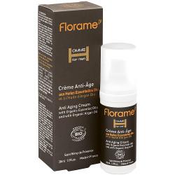 Florame Crème anti âge revitalisante - 30 ml Les copines bio