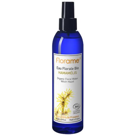 Eau Florale d'Hamamélis-200 ml