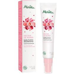 Melvita Gelée fraîche désaltérante Nectar de Roses - 40 ml Les copines bio