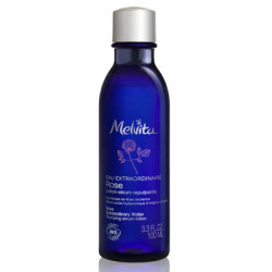 Melvita Eau extraordinaire de Rose lotion-sérum repulpante 100 ml les copines bio