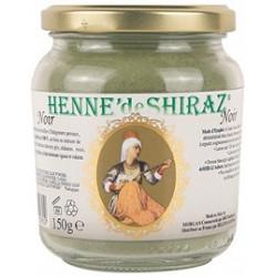 Henné de shiraz Noir -150gr