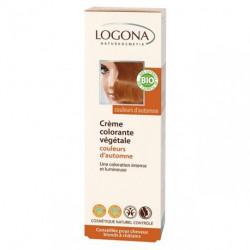 Crème colorante couleurs d'automne - 150 ml
