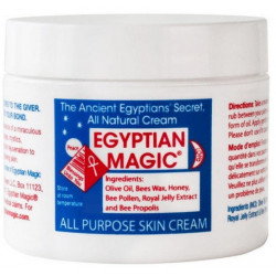 crème Baume Egyptian Magic 118 ml baume universel Les copines bio