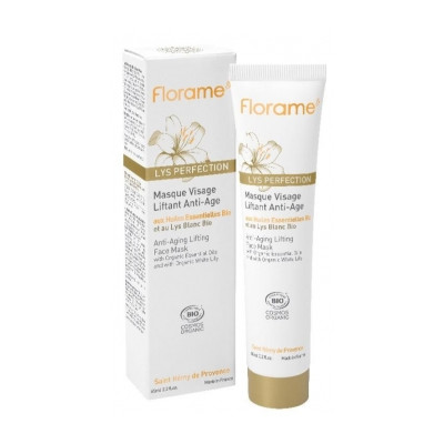 Florame Masque Liftant Lys perfection 65ml