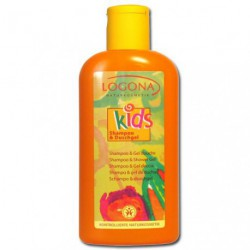 Gel douche & shampooing Kids-200 ml