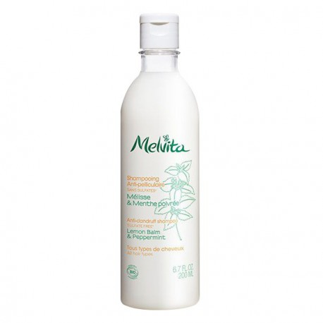 Shampooing Anti-pelliculaire 200 ml-200 ml