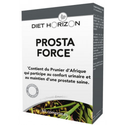 Diet Horizon Prosta force 60 comprimés confort urinaire les copines bio