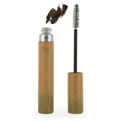 Couleur Caramel Mascara Volumateur 42 Brun  maquillage bio les copines