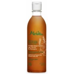 Melvita Shampooing Doux Purifiant 200 ml les copines bio