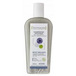 Shampooing Equilibrant au Tilleul