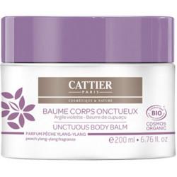 Cattier Baume corps onctueux 200ml beurre de capuaçu Les copines bio