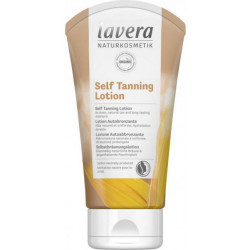 Lavera Lotion Autobronzante 150 ml Les copines bio