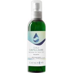 Catalyons Eau Capillaire vaporisateur 150 ml oligo-éléments silicium organique Les copines bio