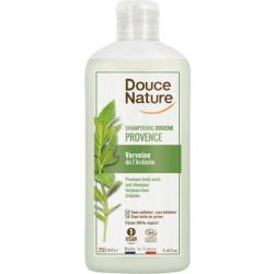 Déodorant spray fraîcheur Verveine & Limette