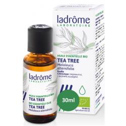 Tea Tree Bio 30 ml Ladrome Les Copines Bio Huile essentielle bio