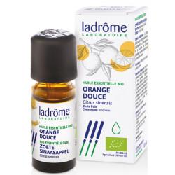 Orange douce 10 ml Ladrome Les Copines Bio Huile essentielle bio