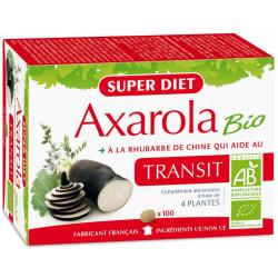 Super Diet Axarola 100 comprimés transit Les copines bio