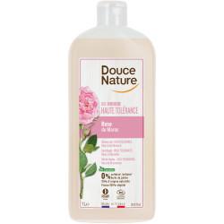 Douche haute tolérance Rose du Maroc 1L