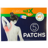 Patchs boîte de 5 patchs Curcumaxx