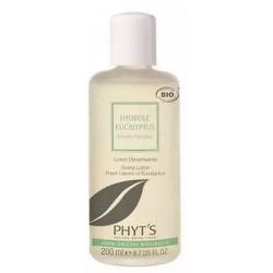 Hydrolé de feuilles d'Eucalyptus fraîches 200 ml - Phyt's les copines bio