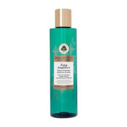 Sanoflore Aqua Magnifica essence botanique perfectrice de peau 200ml Beauté et Bien-être Les Copines Bio.