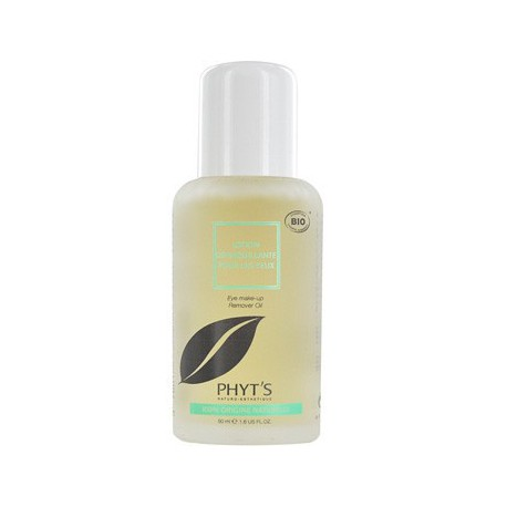 Lotion démaquillante yeux-50 ml