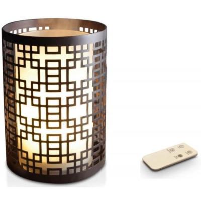 Zen Arôme Diffuseur ultrasonique d'huiles essentielles VELA aroma parfums d'ambiance Les copines bio