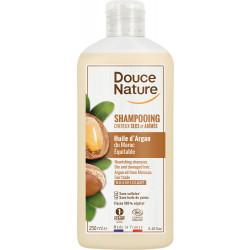 Shampooing cheveux secs et abîmés 250ml Douce Nature