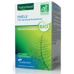 Prele 75 gélules Végécaps silicium organique problèmes articulaires les copines bio