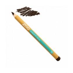 Crayon yeux 602 Brun Foncé Multifonctions 1.17g Zao
