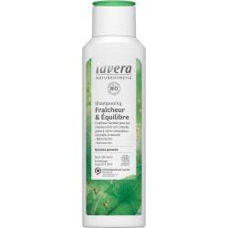 Shampooing fraicheur et équilibre 250ml