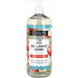 Crème lavante mains à la pomme - 1 L