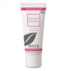Soin hydra-protecteur peaux normales-40 g