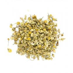 Herboristerie de Paris Camomille Matricaire capitule floral extra 100 gr camomille allemande Les copines bio