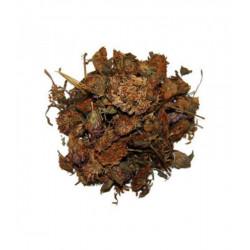 Herboristerie de paris Trèfle rouge fleur 100g ménopause isoflavones bouffées de chaleur Les copines bio