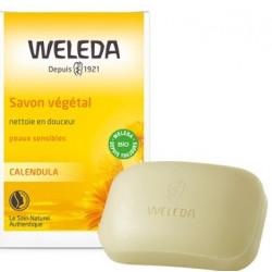 Savon végétal au Calendula-100 g