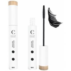 Couleur Caramel Mascara Backstage No 31 -  Extra noir 6 ml produit de maquillage pour les yeux Les Copines Bio