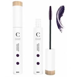 Couleur Caramel Mascara Backstage No 33 -  Aubergine 6 ml produit de maquillage pour les yeux Les Copines Bio