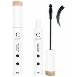 Couleur Caramel Mascara Revolution No 91 -  Extra noir 6 ml produit de maquillage pour les yeux Les Copines Bio