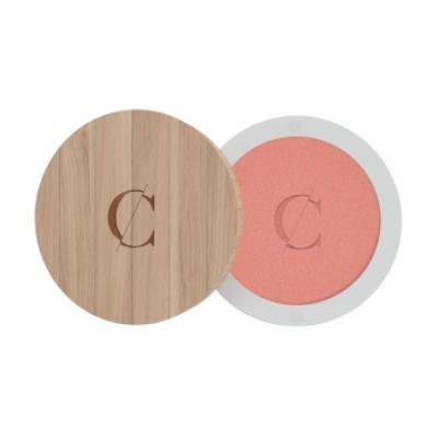 Couleur Caramel Fard à joues No 52 -  Rose fraîcheur 3,3 g produit de maquillage du teint bio Les Copines Bio