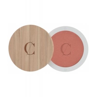 Couleur Caramel Fard à joues No 53 -  Rose lumière 3,3 g produit de maquillage du teint bio Les Copines Bio