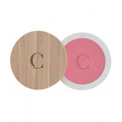 Couleur Caramel Fard à joues No 69 -  Rose éclat 3,3 g produit de maquillage du teint bio Les Copines Bio