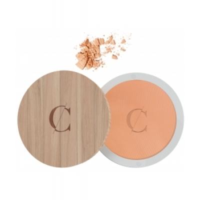 Couleur Caramel Poudre minérale Haute Définition No 003 - Beige halé 7,5 g produit de maquillage bio pour le teint Les Copines B