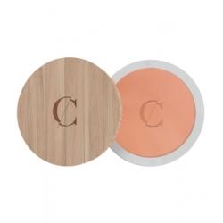 Couleur Caramel Poudre minérale Haute Définition No 004 - Beige orangé 7,5 g produit de maquillage bio pour le teint Les Copines
