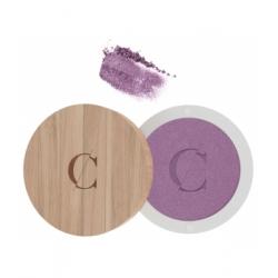 Couleur Caramel Ombre à paupières No 037 - Prune nacré 1,7 g produit de maquillage des yeux biologique Les Copines Bio
