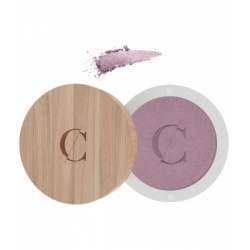 Couleur Caramel Ombre à paupières No 041 - Mauve nacré 1,7 g produit de maquillage des yeux biologique Les Copines Bio
