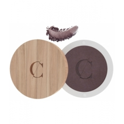 Couleur Caramel Ombre à paupières No 044 - Brun prune nacré 1,7 g produit de maquillage des yeux biologique Les Copines Bio